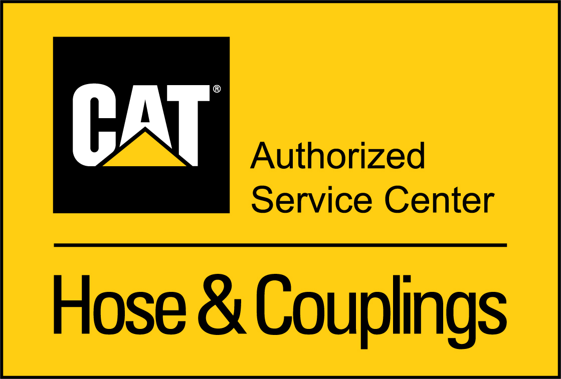 CAT Hose & Couplings